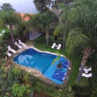 Hotel El Mirador y Jardin
