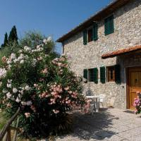 Lovely Farmhouse in San Baronto with Swimming Pool