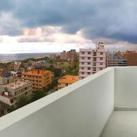 City Tower, Luxury 2 Two Bed Seaview Apartment Colombo