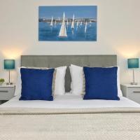 Lux Blu - Truro Apartment