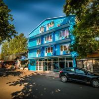 Vila Blue Eforie Nord