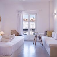 Arokaria Boutique Apartments