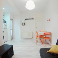 Apartment Carlos Fuentes