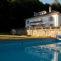 Villa Moncoeur