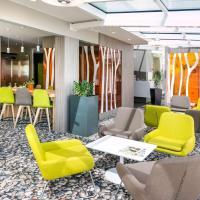 Ibis Styles Annemasse Genève-Breakfast Included