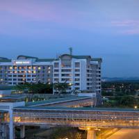 Sama Sama Hotel KLIA