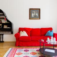 Rubinstein Relax Apartman