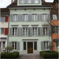 Executive suite in Zug Old Town Triplex