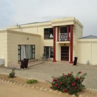 Karona Guest House And Lodge