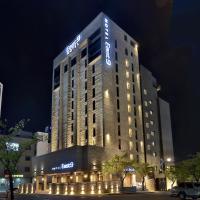 호텔 이스트나인