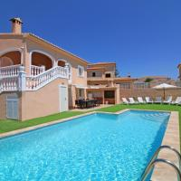 Holiday Villa Magia