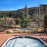 2640 Tenderfoot Lodge Condo