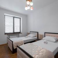 Umba Apartment N2