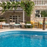 Apartments Captain's Villa