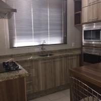 Apartamento em condominio fechado Bento Goncalves