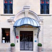 The Originals Boutique, Hôtel Le Londres, Saumur (Qualys-Hotel)