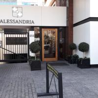 Apart Hotel Alessandria
