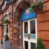 Comfort Inn Birmingham