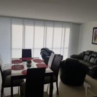 Apartamento Ciudalela NIO - Nuevo