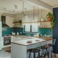 Premium-Designed Apartments