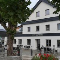 Gasthof Schiefer Zur Zugbrücke