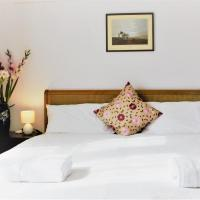 The Marina Double room Bed and Breakfast