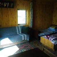 Sarma's Comfort Rooms on Baikal
