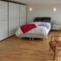 Modernes, sonniges Appartement im Herzen von Düsseldorf