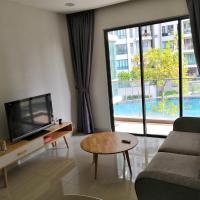 Univ 360 Place, Cozy Apartment