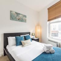 CDP Apartments - Kentish Town