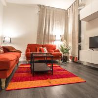Luxury Apartment Milan 100 Sq
