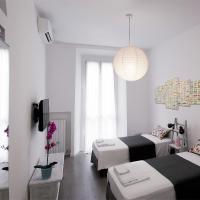 Bligny 64 - Bocconi cozy studio x2!