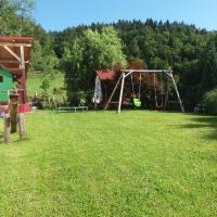 Turistična kmetija Grašič - Gradišnik