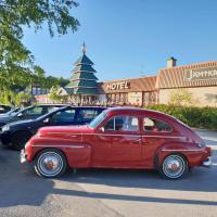 Jämtkrogen Hotell & Restaurang