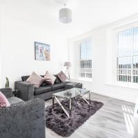 Casa Fresa - Cowgate Apartment