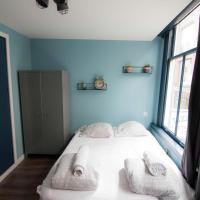 Urban Vibes Guesthouse