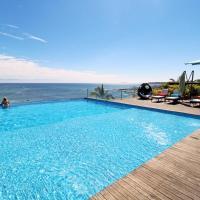 Punta Mita Luxury Beachfront Condo