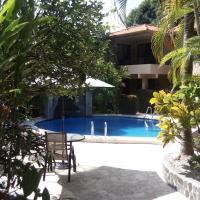 Hotel y Restaurante Costa Coral