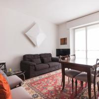 2 BDR lovely flat in front of Bocconi university