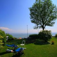 Immenstaad: Ferienwohnung zum See!!