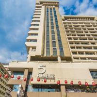 The 5 Elements Hotel Chinatown Kuala Lumpur