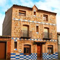 Casa rural El Pinche