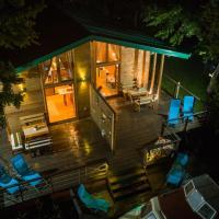 Enjoy river house