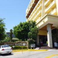 Hotel Fortin Plaza