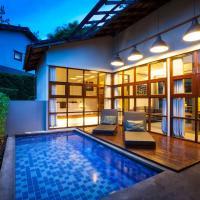 Baan Talay Pool Villa Koh Samui
