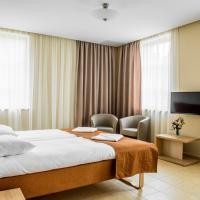 Palanga Camping Compensa Hotel