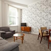 Regents Style 1 Bedroom Apartment