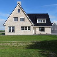 Lovely Villa in Cadzand near Beach