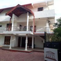Lakshmi Mahal Jaffna