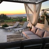 Sea & Mountain Panoramic Villa 5